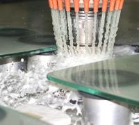 7-Achsglasbearbeitung