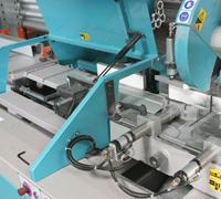CNC Profilzuschnitt